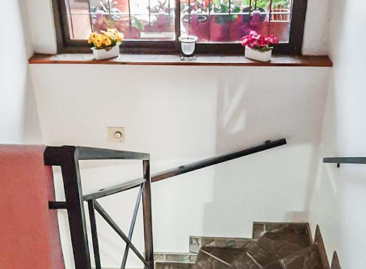 Dúplex 3 dormitorios – Venta – Calle Rebollo
