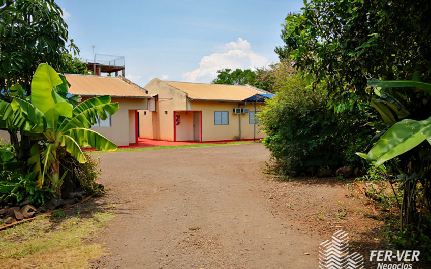 Propiedad – Venta – San Ignacio (Mnes)