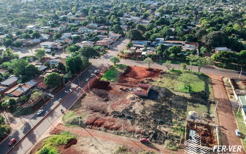 Terrenos – Venta – Barrio Yvyrá Pytá