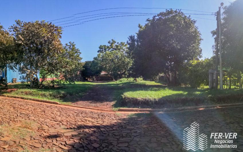 Terreno 21,21m x 39,40m – Venta – Calle Península Valdés
